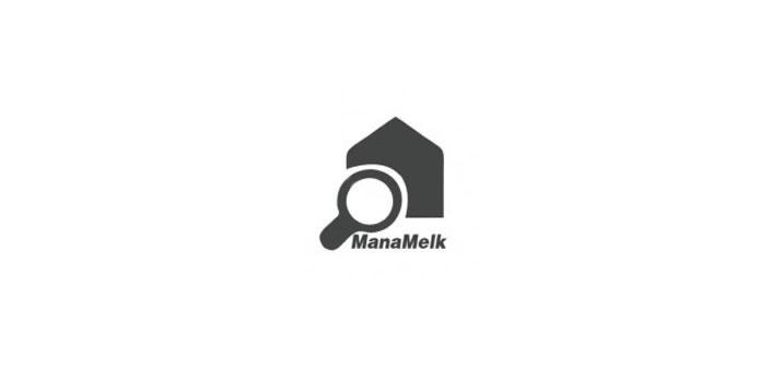نمونه كار طراحی لوگوی مانا ملك
