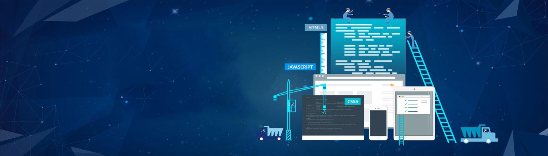 توسعه و طراحی وب سايت