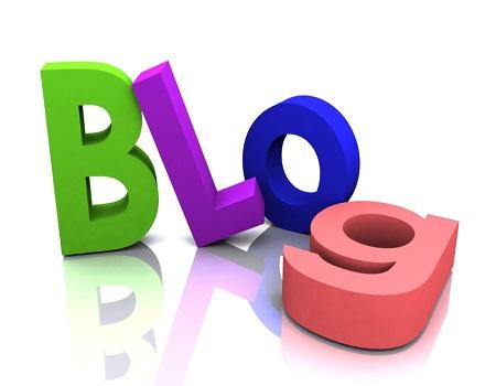 تاثیر وبلاگ بر روی سایت-وجود وبلاگ در سایت ها