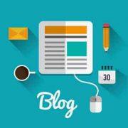پست بلاگ