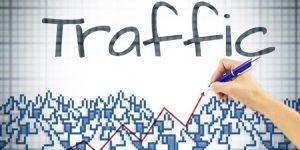ترافیک طراحی سایت