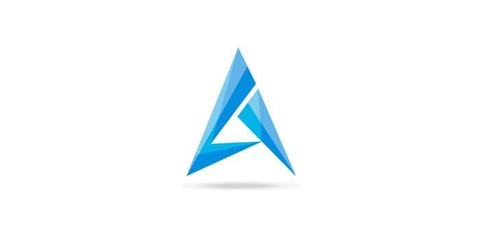 طراحی لوگو شماره 3