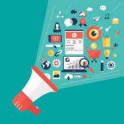 بازاریابی اینترنتی رسانه های اجتماعی