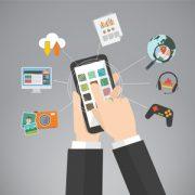 توسعه مرورگرهای تلفن همراه جهت طراحی سایت