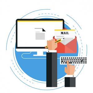 آموزش ویرایش قالب ایمیل در طراحی سایت فروشگاهی ووکامرس