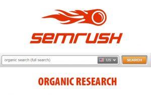 semrush-سئوی وردپرس