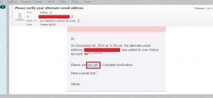 آموزش افزودن ایمیل هاست به yahoo