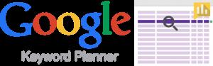 google keyword palanner- سئوی وردپرس