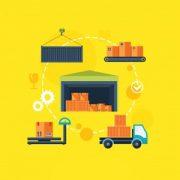 تغییر برچسب حمل و نقل رایگان در طراحی سایت فروشگاهی با ووکامرس