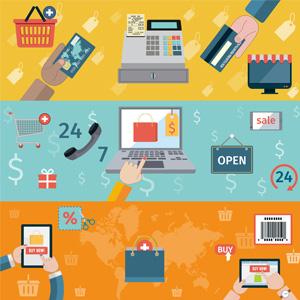 ۷ انتظار مشتریان از طراحی سایت فروشگاهی