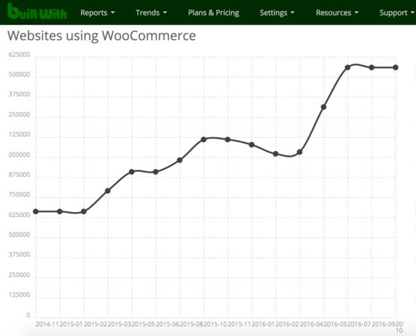 woocommerce static-استفاده از وردپرس در راه اندازی کسب و کار اینترنتی