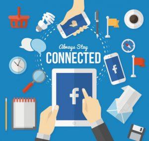 facebook-پیشرفت کسب و کار اینترنتی