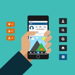 instagram-پیشرفت کسب و کار اینترنتی