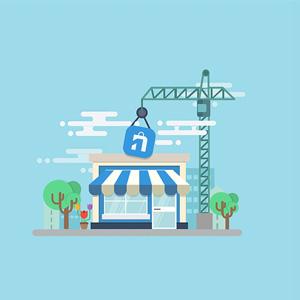 بهبود بلاگ طراحی سایت فروشگاهی