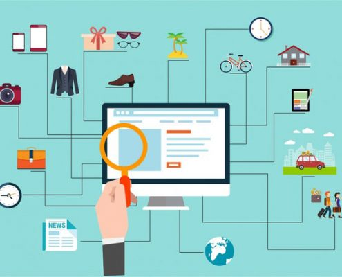 طراحی سایت در بازاریابی
