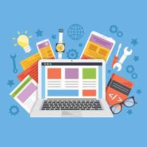 8 عنصر کلیدی یک وب سایت موفق