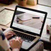 چگونه وب سایت خود را ایجاد کنید