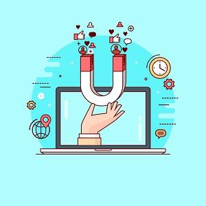چگونه تأثیرگذاران کلیدی می توانند بر وب سایت شما تاثیری مثبت داشته باشند