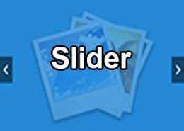 مزایای داشتن اسلایدر در وب سایت ها