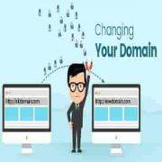 چگونه وب سایت خود را به یک نام دامنه متفاوت انتقال دهید