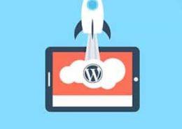 هفت راه برای سرعت بخشیدن به وب سایت وردپرسی خود