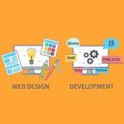 تفاوت بین طراحی سایت و توسعه وب چیست