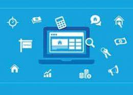 4 مزیت داشتن یک وب سایت املاک و مستغلات