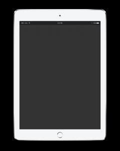 ipad - طراحی اسلایدر وب سایت