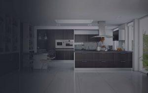 آشپزخانه - اسلایدر طراحی داخلی خانه