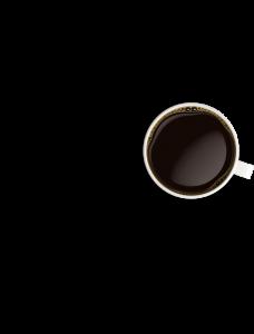 coffee - طراحی اسلایدر سایت