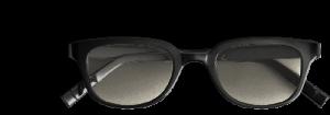 glasses - طراحی اسلایدر سایت